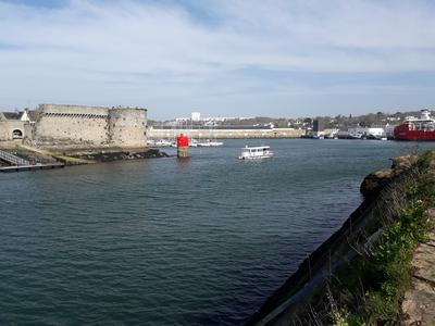 French property, houses and homes for sale in CONCARNEAU Finistere Brittany