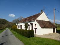 maison à vendre à NOUZEROLLES, Creuse, Limousin, avec Leggett Immobilier