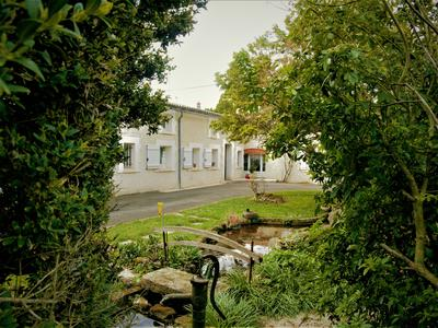 French property, houses and homes for sale in LA COURONNE Charente Poitou_Charentes