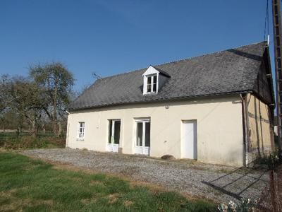 French property, houses and homes for sale in LONLAY LE TESSON Orne Normandy