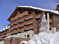 latest addition in Belle Plagne, La Plagne Savoie