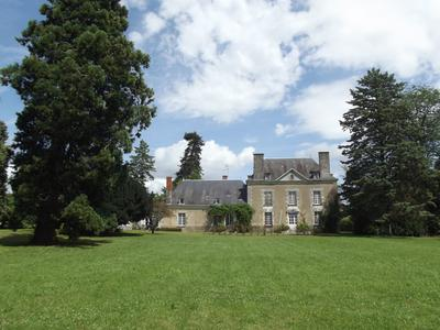 French property, houses and homes for sale in TOURNON ST PIERRE Indre_et_Loire Centre