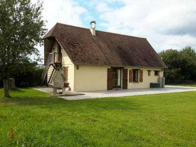 French property, houses and homes for sale in LE BOSC RENOULT Orne Normandy