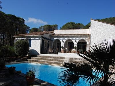 French property, houses and homes for sale in VILLEDUBERT Aude Languedoc_Roussillon