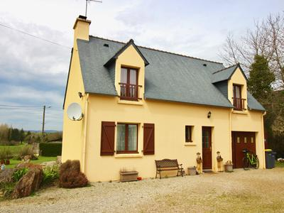 French property, houses and homes for sale in DINEAULT Finistere Brittany