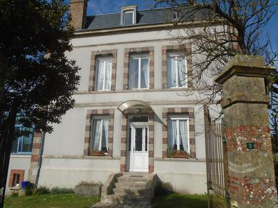 French property, houses and homes for sale in QUINEVILLE Manche Normandy