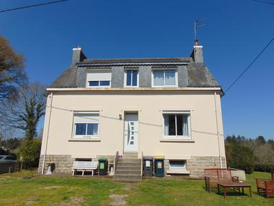 French property, houses and homes for sale in INGUINIEL Morbihan Brittany