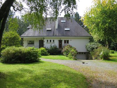 French property, houses and homes for sale in KERNASCLEDEN Morbihan Brittany