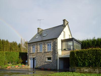 French property, houses and homes for sale in LANGAST Cotes_d_Armor Brittany