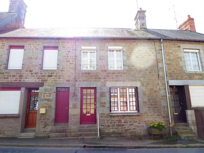 French property, houses and homes for sale in ST GEORGES DE REINTEMBAULT Ille_et_Vilaine Brittany