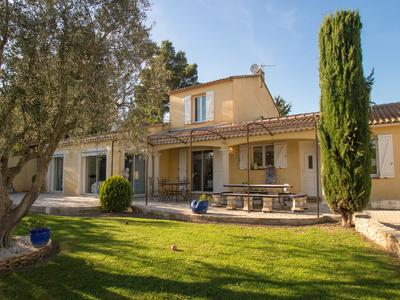 French property, houses and homes for sale in MORIERES LES AVIGNON Vaucluse Provence_Cote_d_Azur