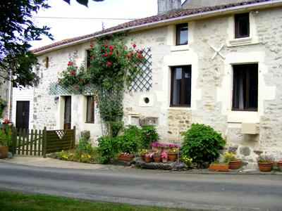 French property, houses and homes for sale in MARSAIS STE RADEGONDE Vendee Pays_de_la_Loire