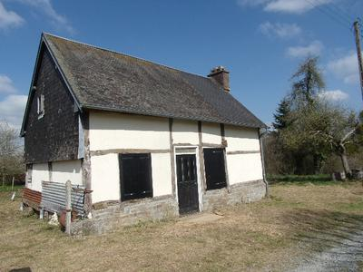 French property, houses and homes for sale in BRIOUZE Orne Normandy