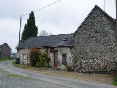 French property, houses and homes for sale in JAVRON LES CHAPELLES Mayenne Pays_de_la_Loire