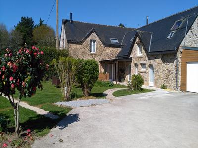 French property, houses and homes for sale in CAUDAN Morbihan Brittany