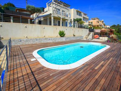 French property, houses and homes for sale in CAGNES SUR MER Alpes_Maritimes Provence_Cote_d_Azur