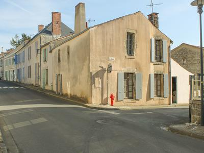 French property, houses and homes for sale in PUIHARDY Vendee Pays_de_la_Loire