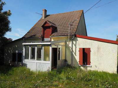 French property, houses and homes for sale in VINEUIL Indre Centre