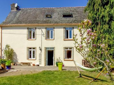French property, houses and homes for sale in CARENTOIR Morbihan Brittany