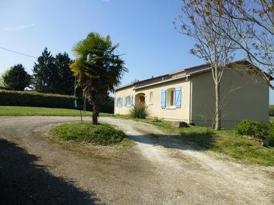 French property, houses and homes for sale in SERIGNAC PEBOUDOU Lot_et_Garonne Aquitaine