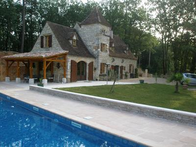 French property, houses and homes for sale in BOISSIERES Lot Midi_Pyrenees