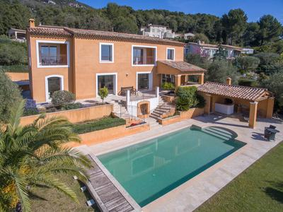 French property, houses and homes for sale in TOURRETTES SUR LOUP Alpes_Maritimes Provence_Cote_d_Azur