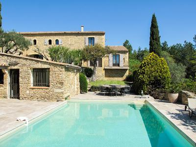 French property, houses and homes for sale in CASTILLON DU GARD Gard Languedoc_Roussillon
