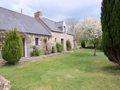 French property, houses and homes for sale in PLOUARET Cotes_d_Armor Brittany