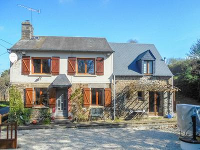 French property, houses and homes for sale in ST SENIER DE BEUVRON Manche Normandy