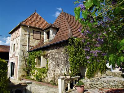 French property, houses and homes for sale in BASSILLAC Dordogne Aquitaine