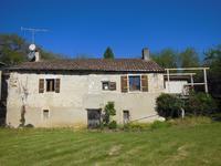 Adorable maison de campagne rénovée avec une chambre et grand jardin