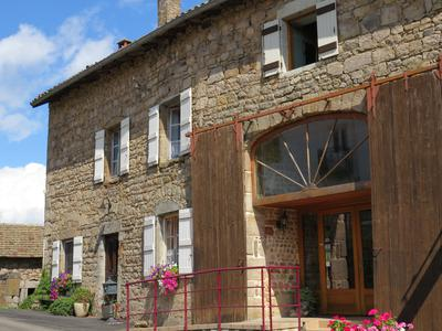 French property, houses and homes for sale in Tramayes Saone_et_Loire Bourgogne