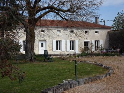 French property, houses and homes for sale in COURBILLAC Charente Poitou_Charentes