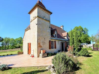 French property, houses and homes for sale in CANIAC DU CAUSSE Lot Midi_Pyrenees