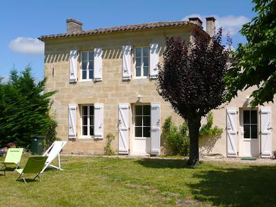 French property, houses and homes for sale in GARDEGAN ET TOURTIRAC Gironde Aquitaine