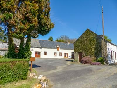 French property, houses and homes for sale in LE CAMBOUT Cotes_d_Armor Brittany
