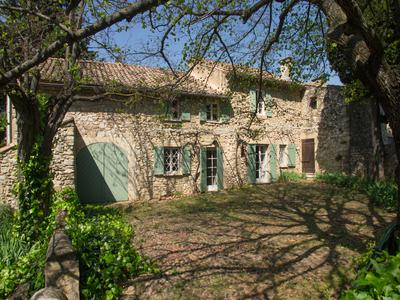 French property, houses and homes for sale in ROQUEMAURE Gard Languedoc_Roussillon