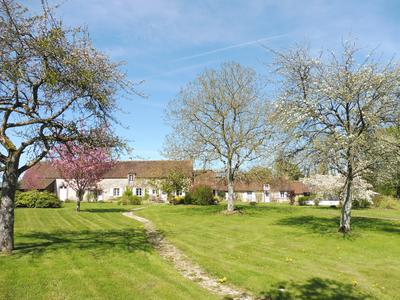 French property, houses and homes for sale in Neuilly sur Eure Orne Normandy