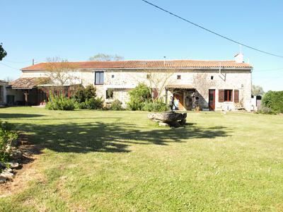 French property, houses and homes for sale in ST SAVIOL Vienne Poitou_Charentes