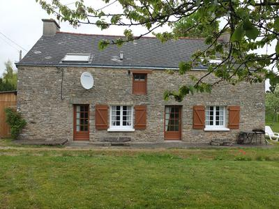 French property, houses and homes for sale in ALLAIRE Morbihan Brittany