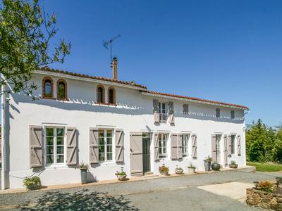 French property, houses and homes for sale in LE PIN Deux_Sevres Poitou_Charentes