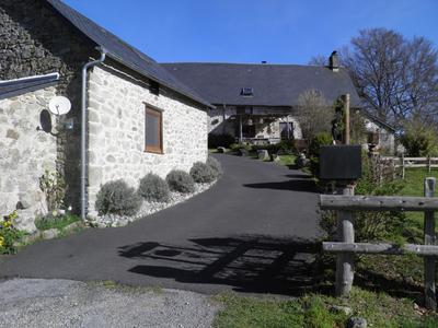 French property, houses and homes for sale in ST VICTOUR Correze Limousin