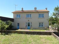 French property, houses and homes for sale in ST AUBIN DU PLAIN Deux_Sevres Poitou_Charentes