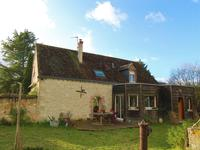 French property, houses and homes for sale inDESCARTESIndre_et_Loire Centre