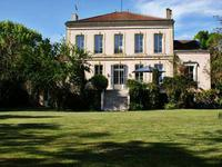 chateau for sale in AIGUILLONLot_et_Garonne Aquitaine
