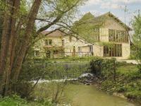 Moulin à vendre à MAUVEZIN D ARMAGNAC en Landes - photo 1