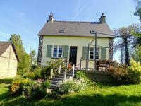 French property, houses and homes for sale inCHEVREVILLEManche Normandy