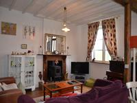 French property for sale in CHEVREVILLE, Manche - €123,600 - photo 4