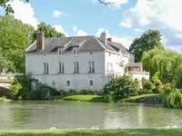 maison à vendre à LA CHARTRE SUR LE LOIR, Sarthe, Pays_de_la_Loire, avec Leggett Immobilier