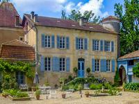 chateau for sale in ST SEVERLandes Aquitaine